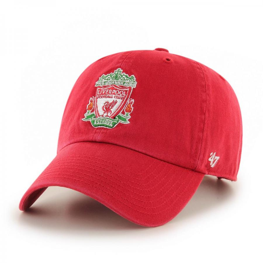 FC Liverpool Clean Up 47 Cap