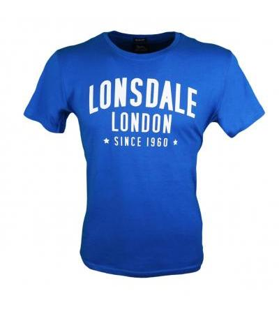 T-SHIRT 1960 ROYAL LONSDALE