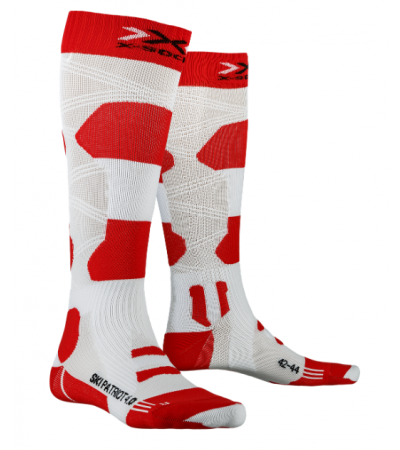 X-SOCKS® SKI PATRIOT 4.0 AUSTRIA