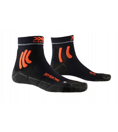 X-SOCKS® SKY RUN TWO SOCKS