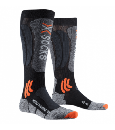 X-SOCKS® MOTOTOURING LONG SOCKS
